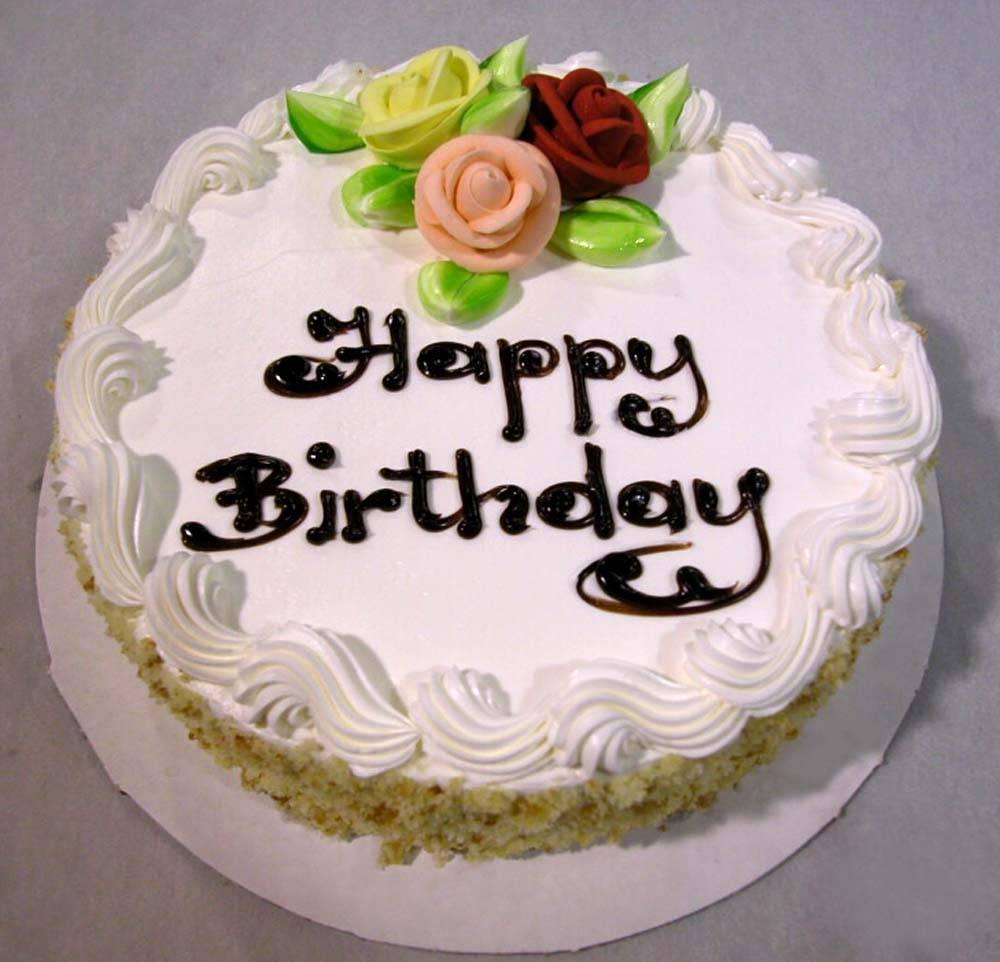 Drop Ship Birthday Cakes